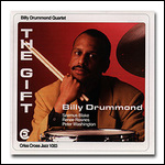 Billy Drummond