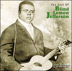 "Lemon ""Blind"" Jefferson"