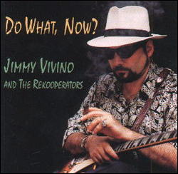 Jimmy Vivino