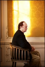 Nikolaus Harnoncourt - © Marco Borggreve for Sony Classical