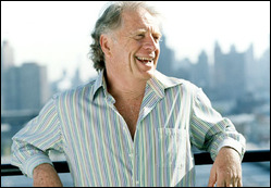 Chris Blackwell - © www.bob-marley.es