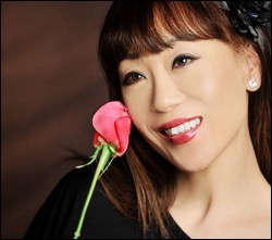 Sumi Jo - © (Photo from Facebook)