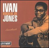 "Ivan ""Boogaloo Joe"" Jones"