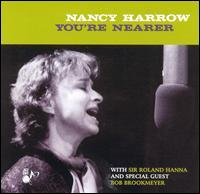 Nancy Harrow