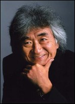 Seiji Ozawa - © Seiji Ozawa International Academy Switzerland