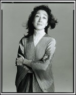 Mitsuko Uchida - © Richard Avedon (Konzertdirektion Schmid)