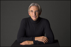 Michael Tilson Thomas - © Chris Wahlberg