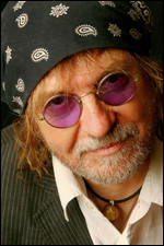 Ray Wylie Hubbard - © http://raywylie.com/images/main2.jpg