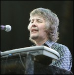 Don Airey - © Nick Soveiko