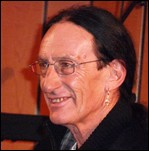 Ken Hensley - © RudolfSimon, wikipedia.org (2009)