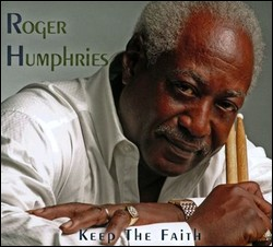 Roger Humphries