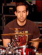 Antonio Sanchez - © www.lpmusic.com