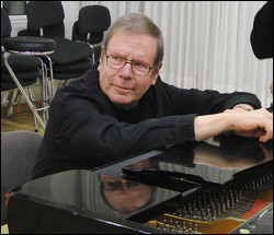 Bob Degen Trio Celebrations