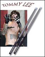 Tommy Lee - © www.woodbrass.com
