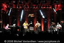 Fourplay - © 2006 mvonlanthen