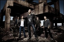 Daughtry - © www.daughtryofficial.com
