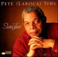 "Peter ""Pete"" Sims"