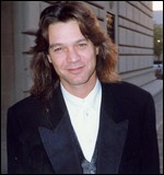 Edward van Halen - © Photo: Alan Light on de.wikipedia.org (19.09.1993)