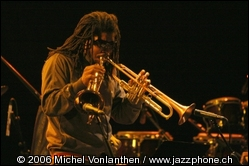 Art Ensemble Of Chicago - © 2006 mvonlanthen