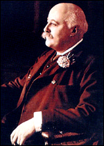 Sir Charles Hubert Parry