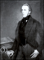 Heinrich Joseph Baermann