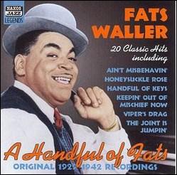 Fats Waller - Musician - Music database - Radio Swiss Classic Fats Waller Age