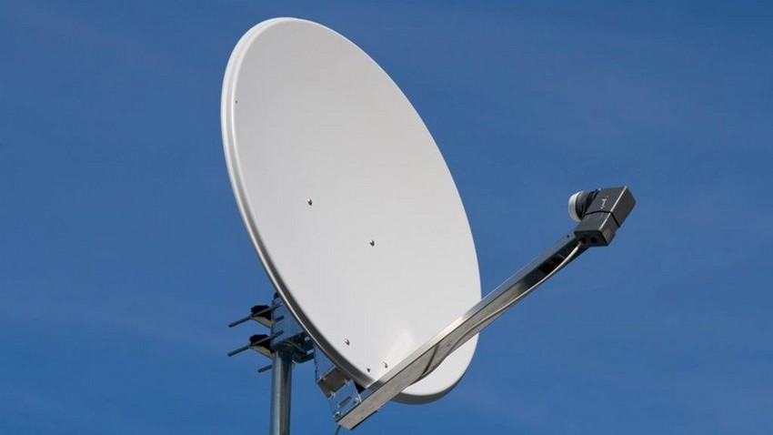 Change to Radio Swiss Classic satellite reception - Recpetion via satellite (Source: Michael S. Schwazer/Fotolia.com)