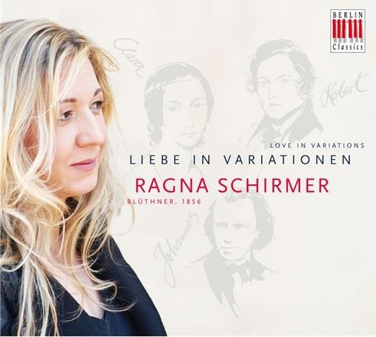 "CD-Cover ""Liebe in Variationen"" - Quelle: Berlin Classics"