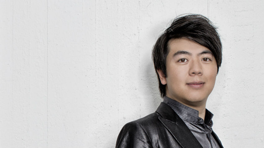 Lang Lang a confirmé sa participation au Gstaad Menuhin Festival. - Source : Harald Hoffmann/Sony Classical